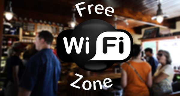 buscando wifi desesperadamente