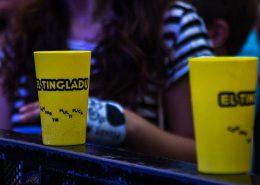 Búsqueda de patrocinio para el festival de música El Tingladu