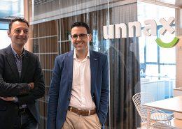 Visibilidad de marca para UNNAX